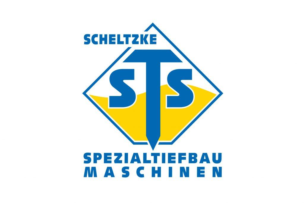 Kunde: STS Scheltzke GmbH & Ko. KG . Trebur. Logogestaltung, Blöcke, Durchschreibesätze, Visitenkarten, Aufkleber, Klebeband, Fuhrparkbeschriftung ...